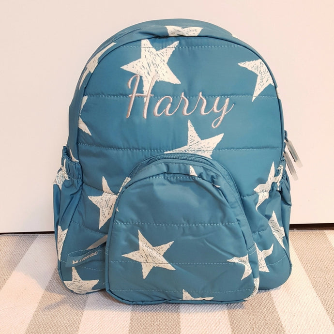 Star Design Backpack