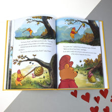 Disney Winnie the Pooh Collection - Personalised Book
