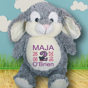 Thumper Personalised Bunny