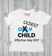 Only / Oldest Child T-shirt