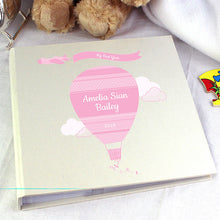 Up & Away Girls Album with Sleeves