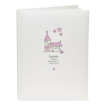 Whimsical Church Photo Album