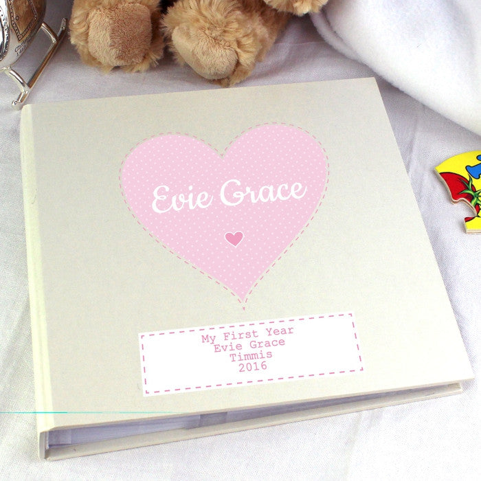 Stitch Dot Girls Album With Sleeves Wwwjustathoughtie