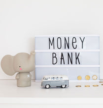 Elephant Money Box