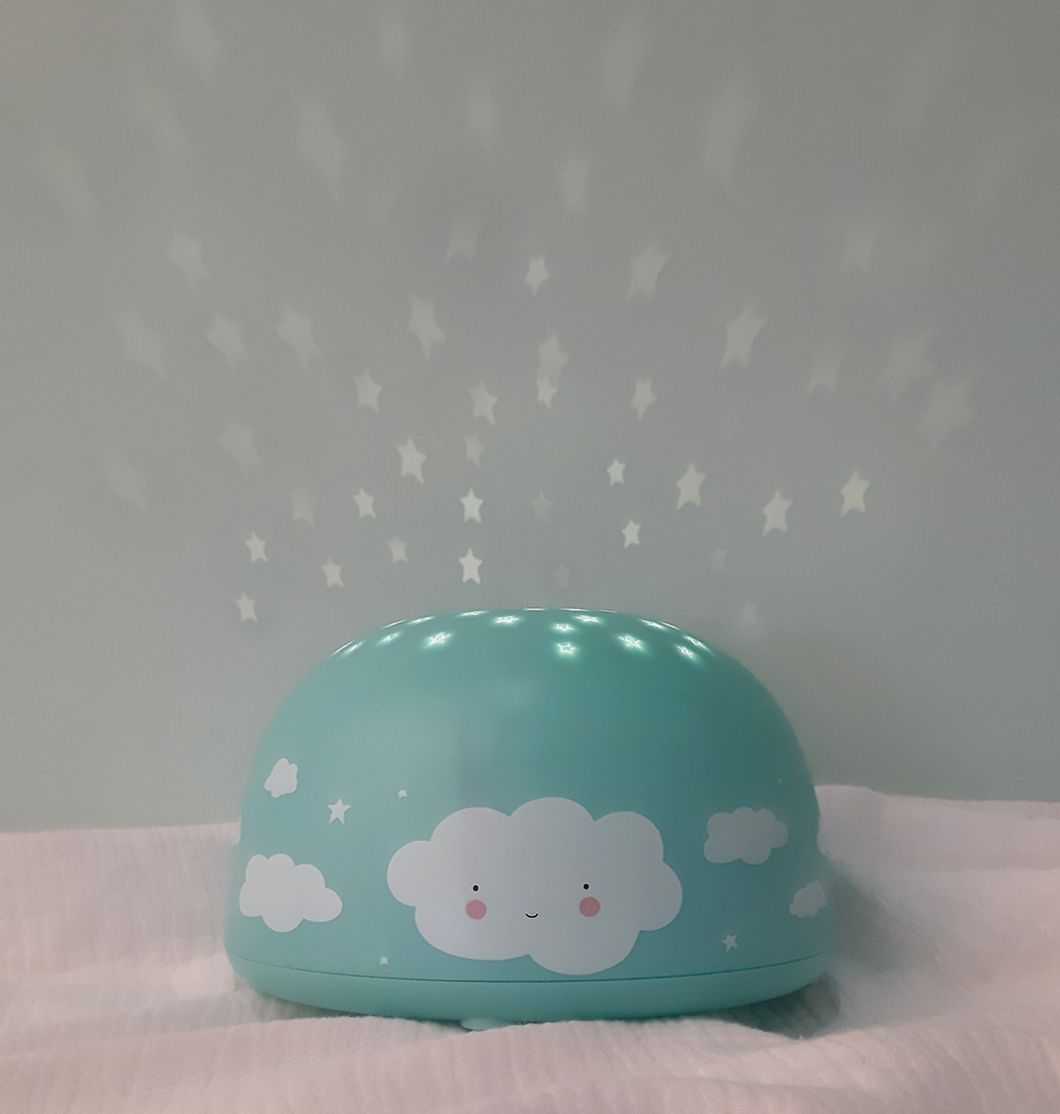 Cloud Projector Light
