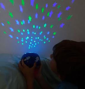 Space Projector Light