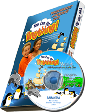 You can do Anything DVD