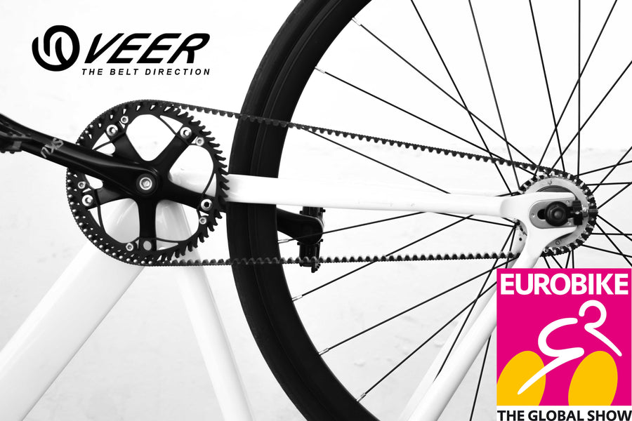 Veer to EUROBIKE 2018