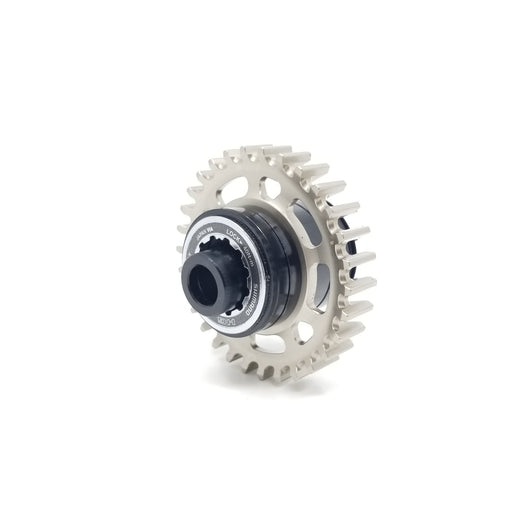 Single Speed Split Belt™ Pro Belt Drive