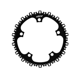 Veer Split Belt Pro Belt Drive 5-Bolt 130BCD Front Sprocket