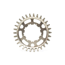 Enviolo Rear Sprocket Replacement