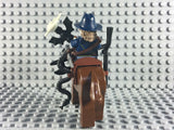LEGO CIVIL WAR -- DEAD SOLDIER'S REVENGE CUSTOM MINIFIGURE 100% AUTHENTIC PIECES