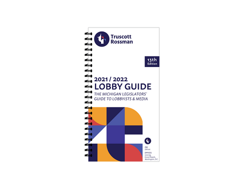 2021-2022 Printed Lobby Guide