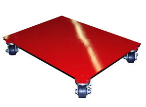 Big Red Flush Top Dolly - M998059