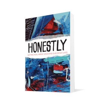 Honestly Book - Daniel Fusco