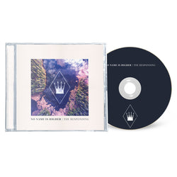 The Responding Worship CD | No Higher Name