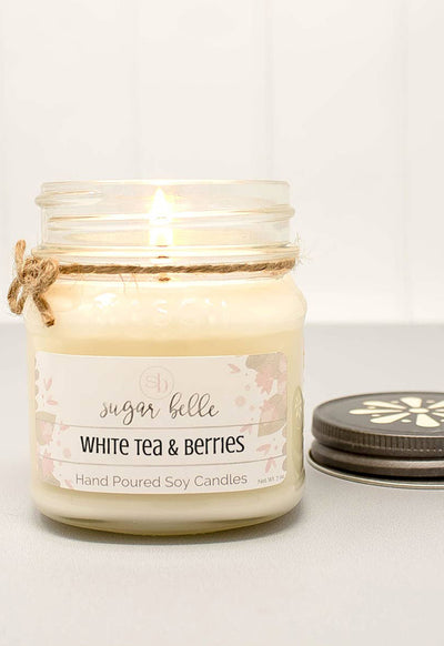 SUGAR BELLE WHITE-TEA-BERRIES-8O WHITE TEA & BERRIES - WHITE-TEA-BERRIES-8O-SUGAR BELLE