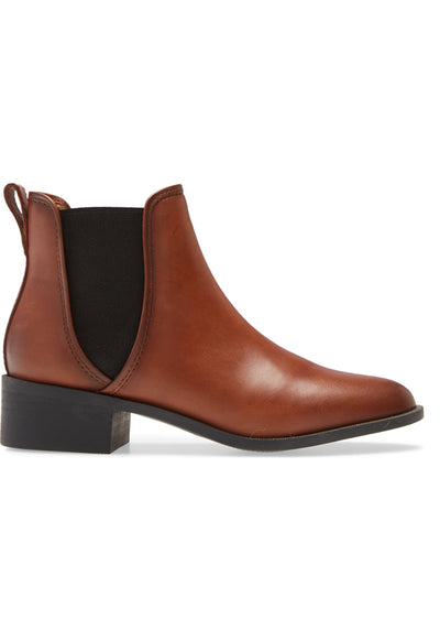 Steve Madden - Dares Boot Cognac Leather
