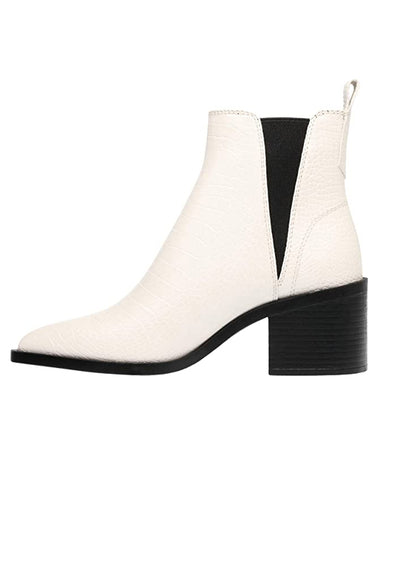 Steve Madden - Audience Bone Croco
