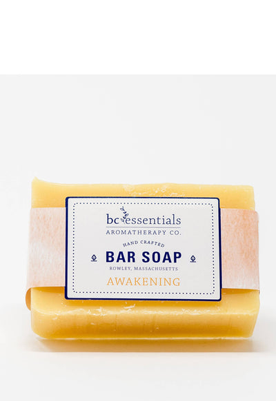 BC ESSENTIALS BARSOAP-AWAKENING BAR SOAP AWAKENING - BARSOAP-AWAKENING-BC ESSENTIALS