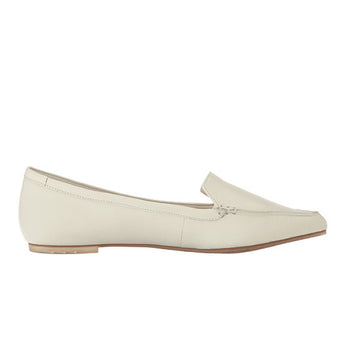 Me Too Audra - Cream Loafer