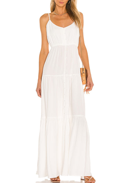 BB Dakota - Been So Long Dress Ivory
