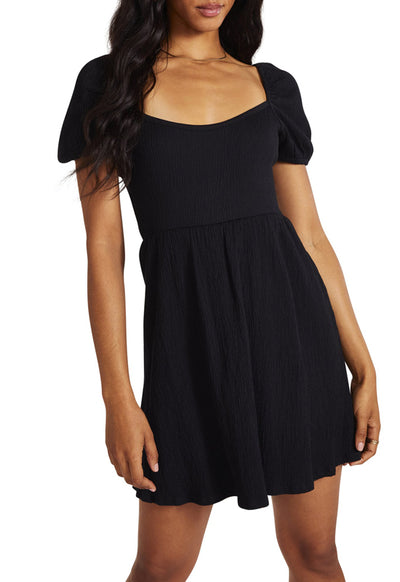 BB Dakota - Instant Love Dress Black