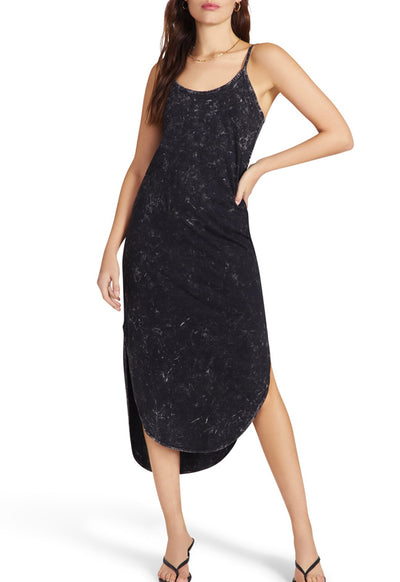 BB Dakota - Long Daze Dress Black