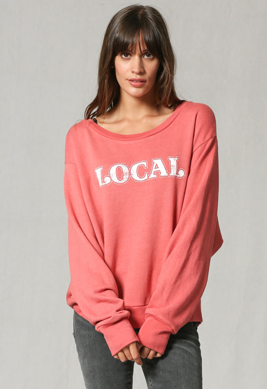 By Together - Sienna Local Long Sleeve Shirt