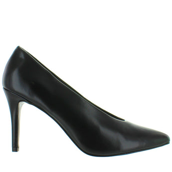 Chinese Laundry Rian - Black Leather Pump