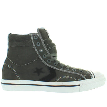 Converse All-Star Star Player 1975 HI - Charcoal/White Canvas High-Top Sneaker