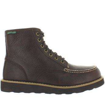 Eastland Lumber Up - Brown Leather Work Boot