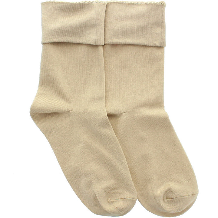 Hue Ultra Smooth Sock - Chinos Sock