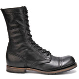 Vintage Molly Boot - Black