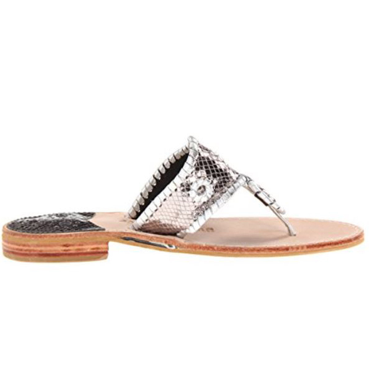 Lotus Women/'s Archie Open Back Slippers