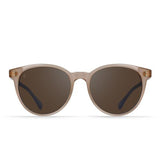 RAEN Norie- Women's Rose Brown Sunglasses