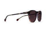 RAEN Remmy 52- Unisex Wren Rose Sunglasses