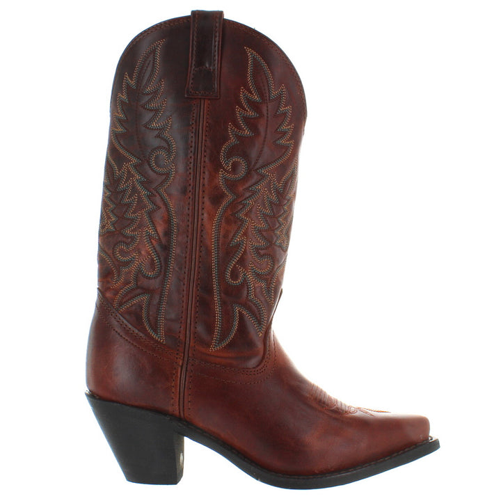 Laredo Madison - Burnt Orange Cowboy Boot