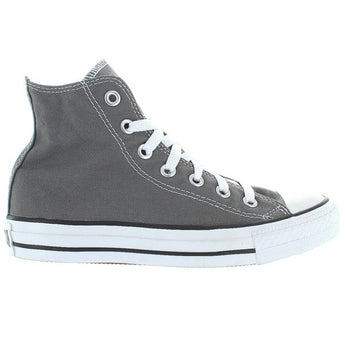 Converse All Star Chuck Taylor High - Charcoal Canvas High-Top Sneaker