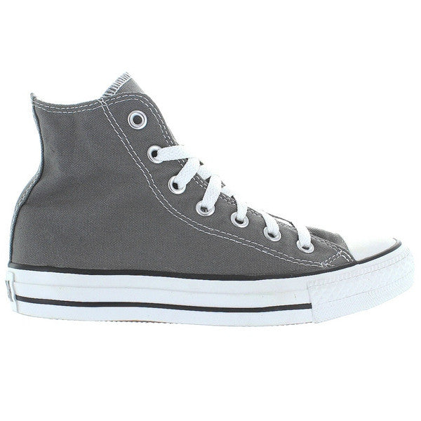 converse all star chuck taylor charcoal