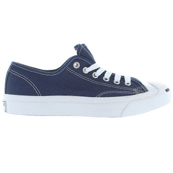 Converse Jack Purcell Low - Navy Canvas Low-Top Sneaker