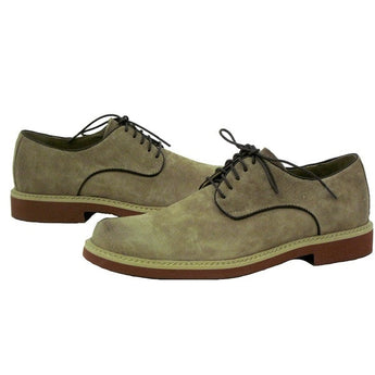 Hush Puppies Retrospect - Taupe Oxford