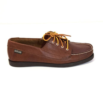 Eastland Falmouth - Tan Boat Shoe