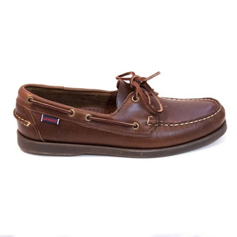 Sebago Docksides - Brown