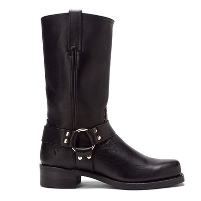 Frye Boot Harness 12R - Black Boot