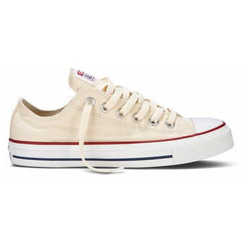 Converse Chuck Taylor Low - White Low-top Sneaker