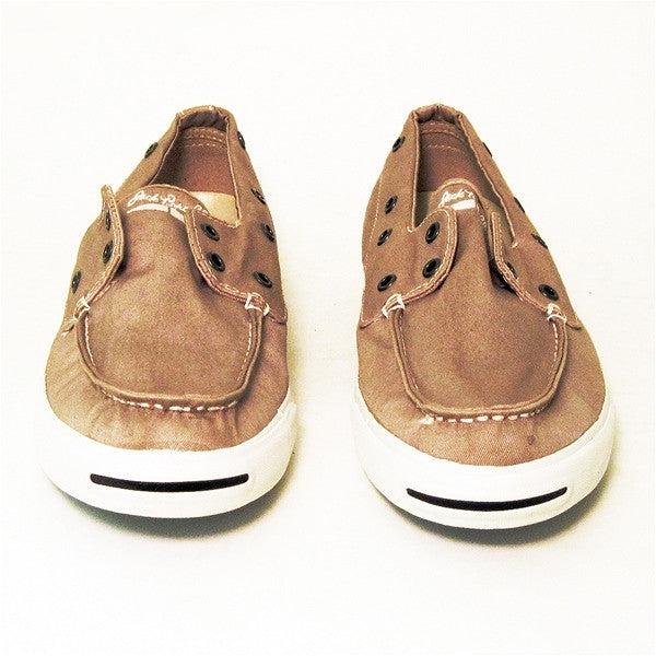 Jack Purcell Boat Shoe - Khale Surplus