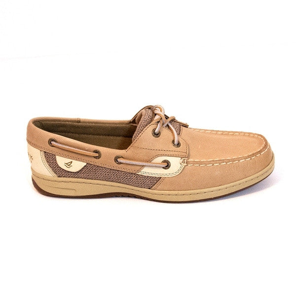 Sperry Top-Sider Bluefish - Linen Oat Boat Shoe