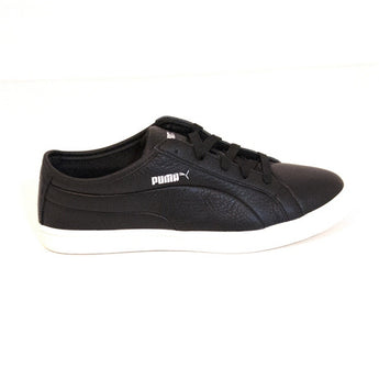 Puma Kai Lo - Low-top Black Sneaker