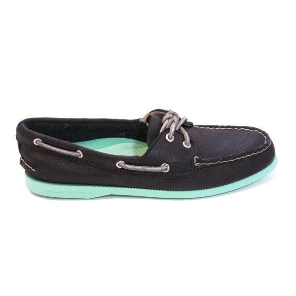 Sperry Top-Sider A/O - 2-Eye - Black